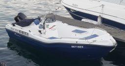 Alugar barcos setubal sesimbra golfinhos seastar04