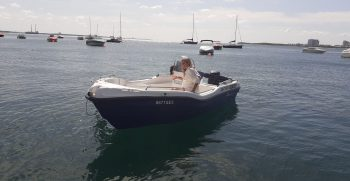 Alugar barcos setubal sesimbra golfinhos seastar06