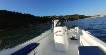 Alugar barcos setubal sesimbra golfinhos seastar07