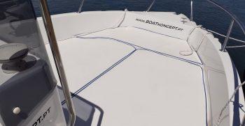 ocean life boatkoncept aluguer barcos 2