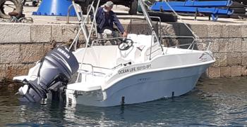 ocen life boatkoncept