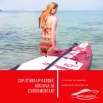 aluguer barcos setubal SUP boat koncepte