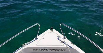 ocean life boatkoncept aluguer barcos 4