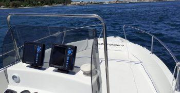 ocean life boatkoncept aluguer barcos 5