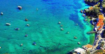 Portinho da arrábida alugar barco setubal sesimbra boatkoncept bynau